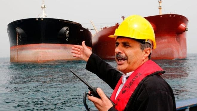 EE.UU. vs. Irán: cómo 5 buques petroleros rumbo a Venezuela se convirtieron en el nuevo foco de tensión entre los dos países
