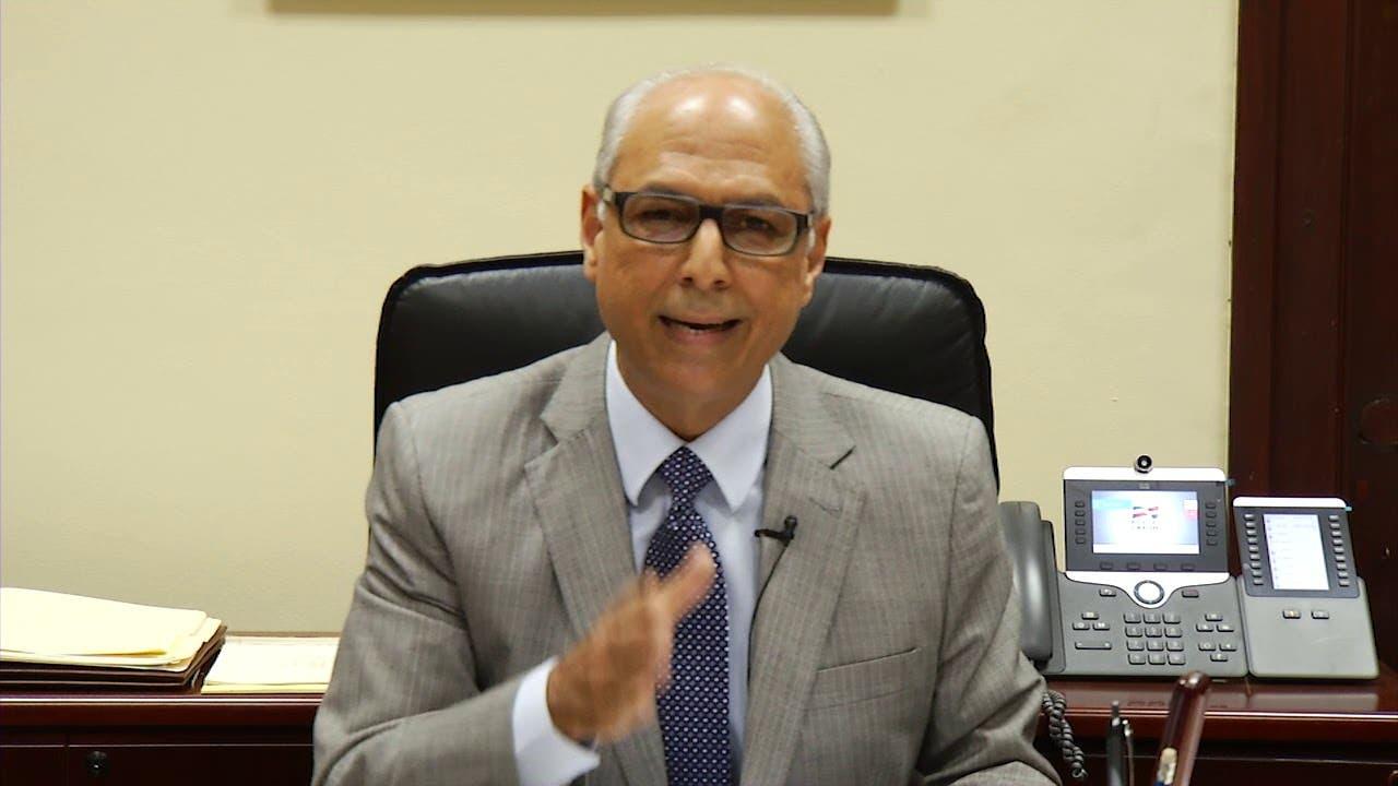 Poder Ejecutivo dice que ha cumplido «de manera rigurosa» con entrega al Congreso Nacional de informes medidas adoptadas durante estado de emergencia