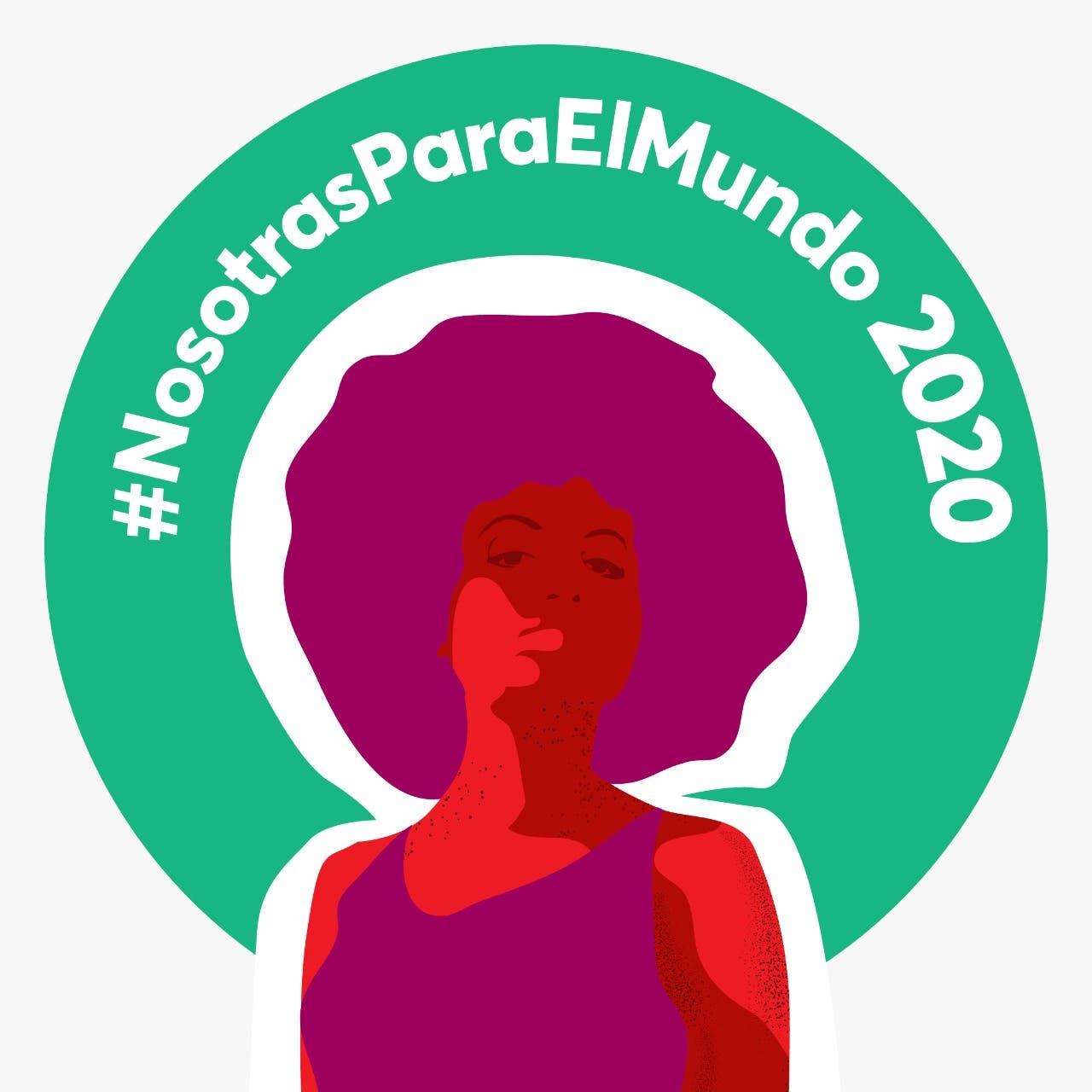 """Lanzan campaña """"Nosotras Para el Mundo"""", aportaciones de mujeres de la diversidad sexual a la sociedad dominicana"""
