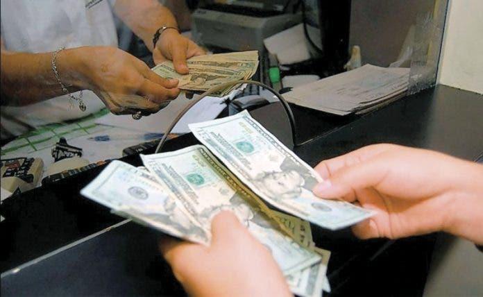 Remesas alcanzaron los US$7,031.5 millones en primeros ocho meses de 2021