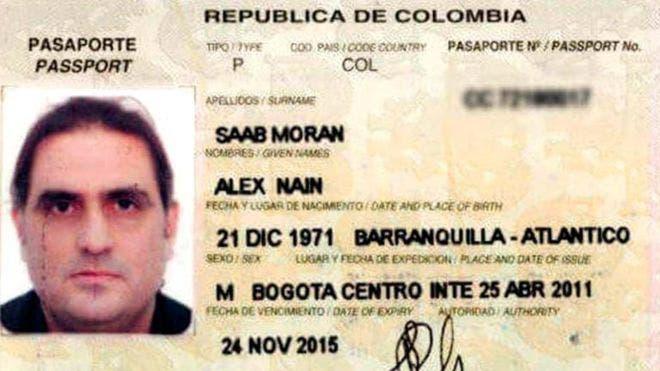 """Abogados de Saab acusan a EEUU de """"falsedad"""""""