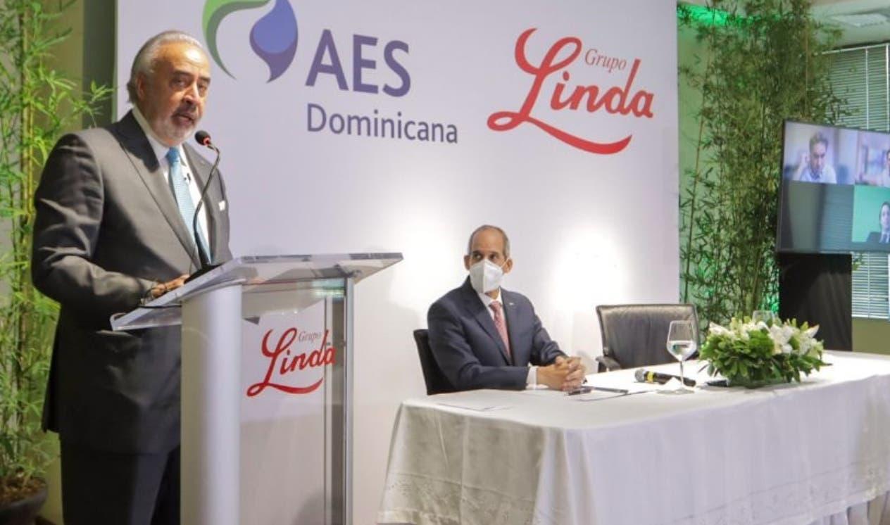 Grupo Linda compra acciones de AES Dominicana en Itabo