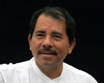 Sandinistas confirman a Daniel Ortega como candidato a la reelección en Nicaragua