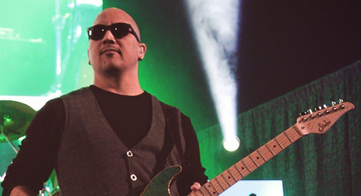 Rafa Payán, un músico de calidad que pone en alto su país