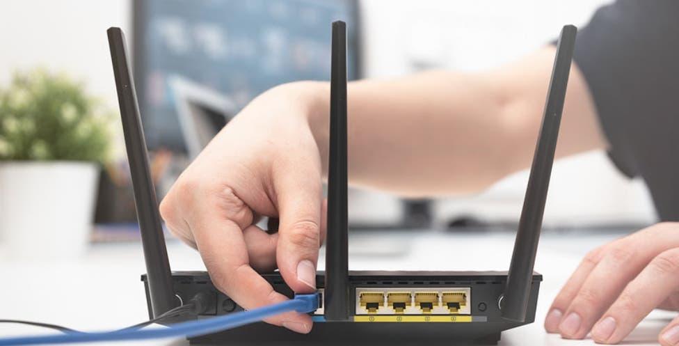 Cómo mejorar el internet de la casa