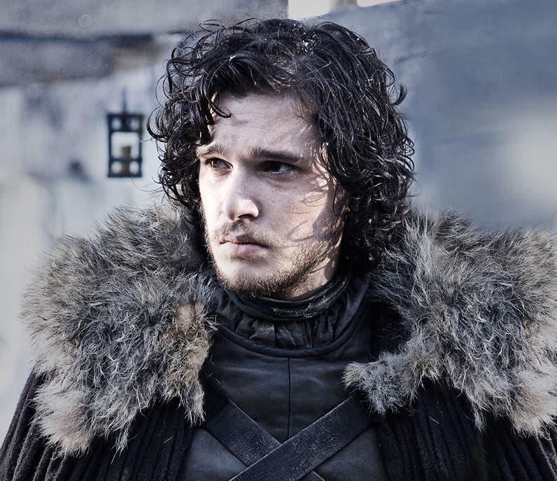 Protagonista de  Game of Thrones no quería trono