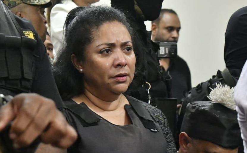 Jueza ordena libertad de Marlin Martínez