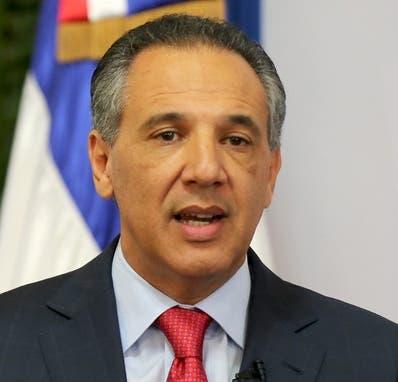 Peralta afirma PLD garantiza estabilidad