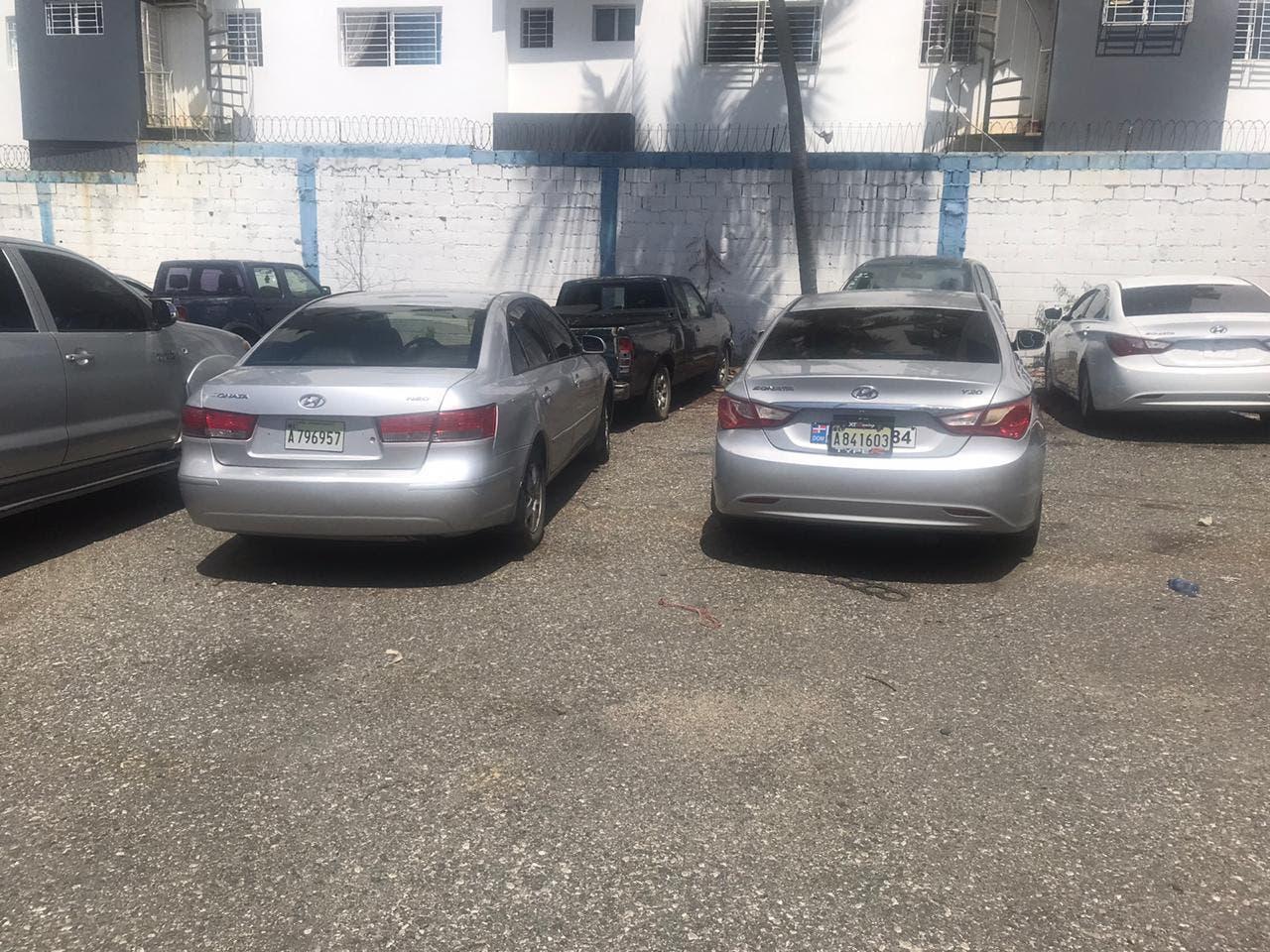 Policía desmantela banda dedicada a estafar personas con ventas de vehículos robados
