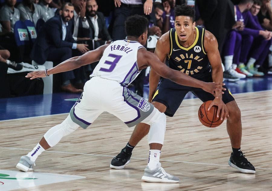 Primeras pruebas de coronavirus en la NBA dejan 16 jugadores positivos
