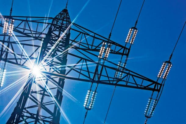 ETED anuncia apagones en varias provincias por mantenimiento en líneas de transmisión