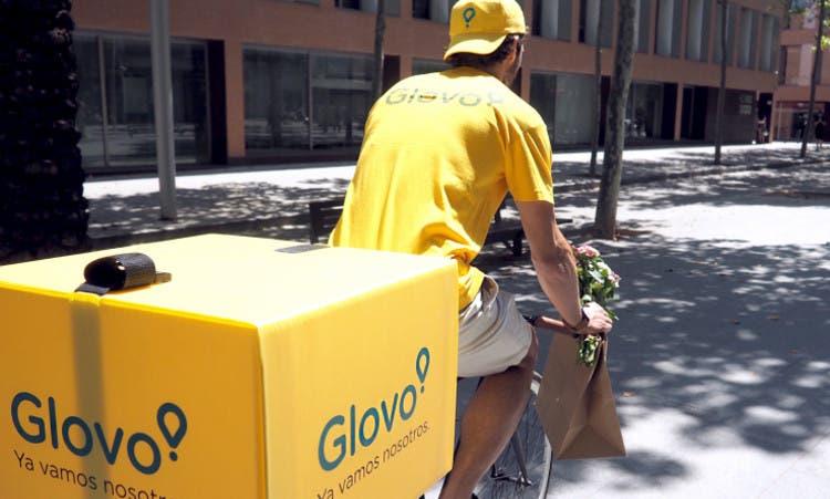 Glovo y La Sirena se alían para llevar productos de supermercado por delivery