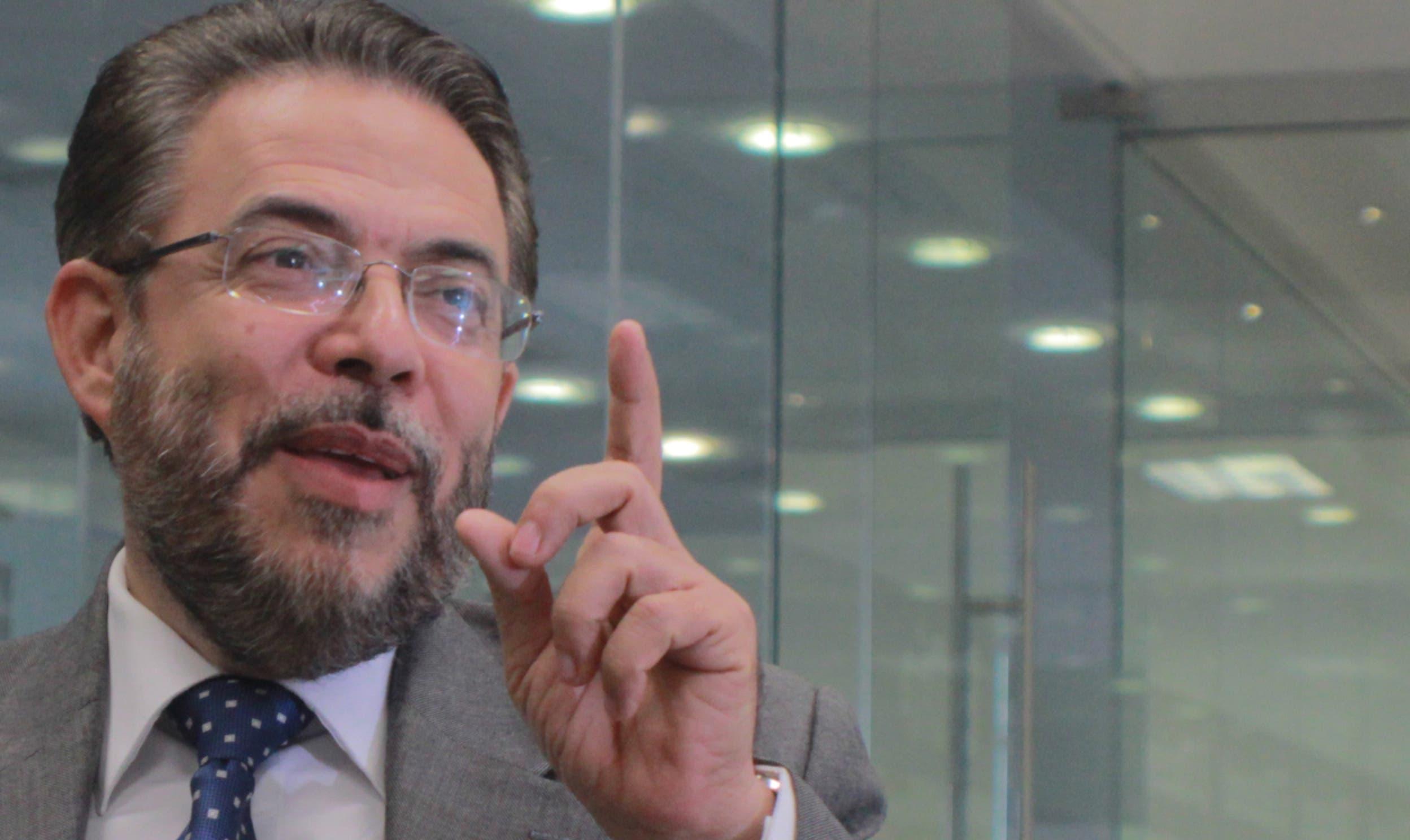 Guillermo Moreno recomienda eliminar instituciones públicas sin funciones o duplicadas