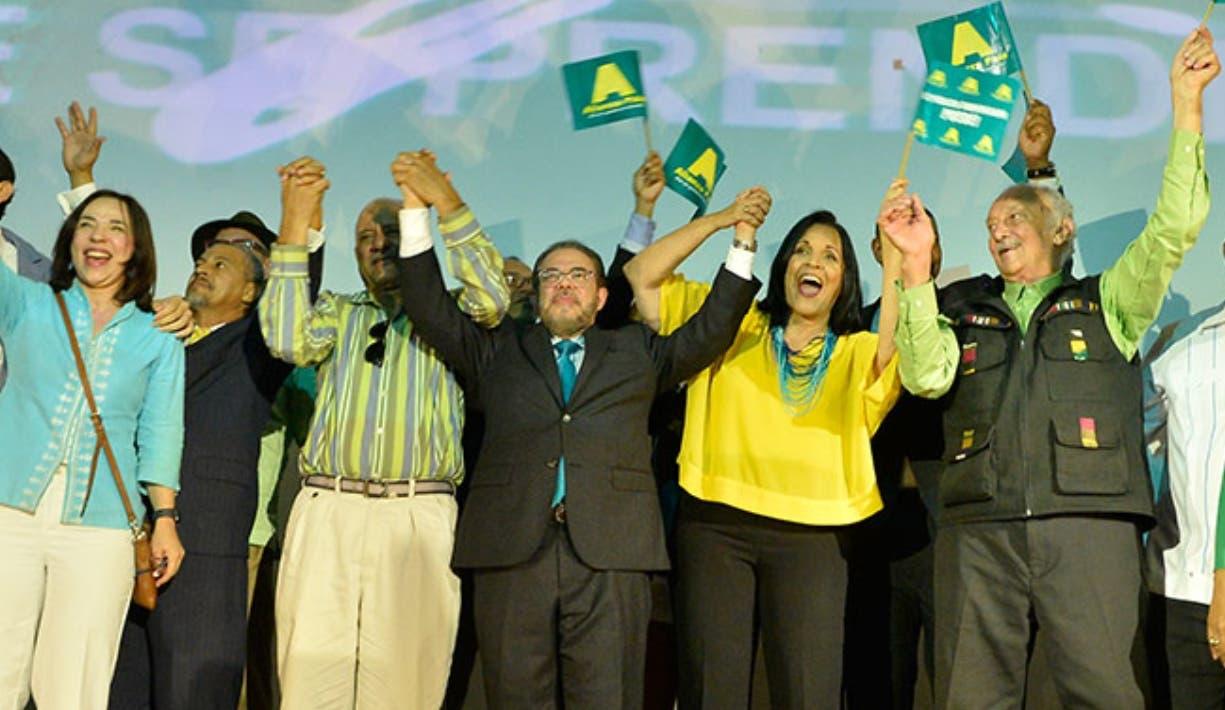 AlPaís está abierta a acuerdos sobre la base de objetivos