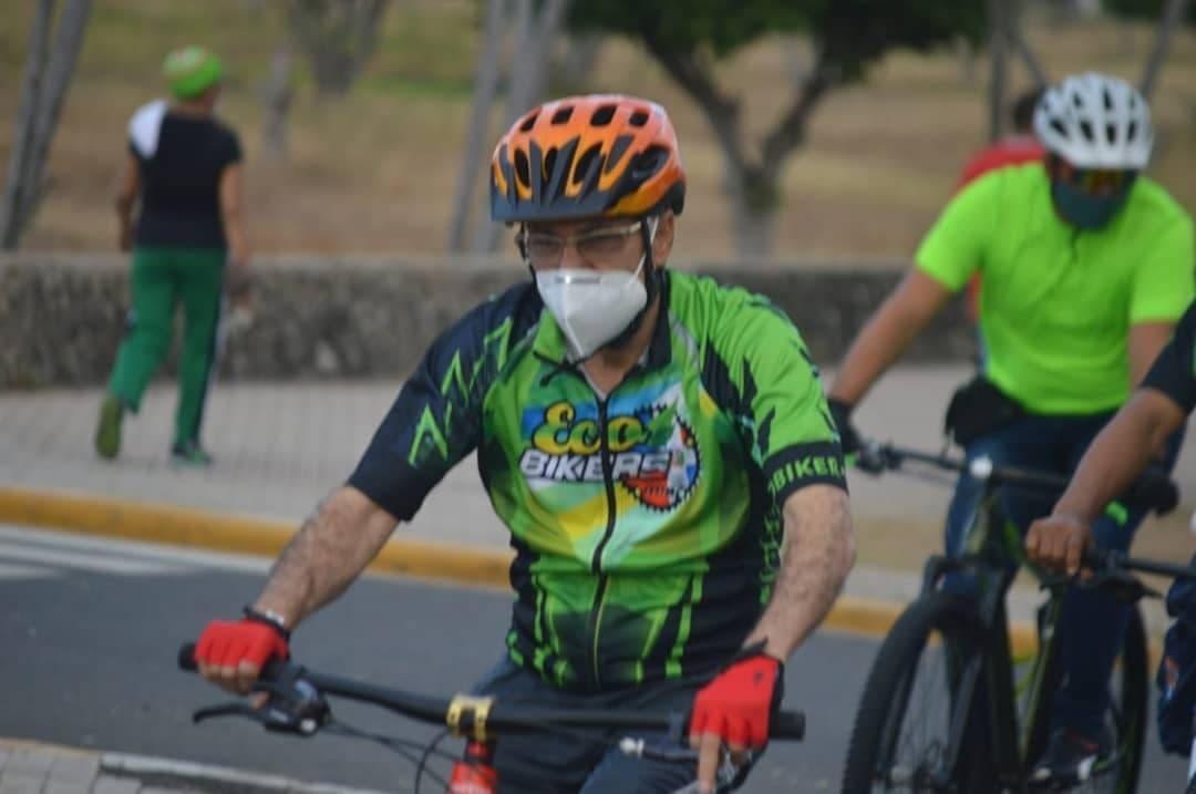 El uso de la bicicleta aumentó en la emergencia sanitaria — Quito