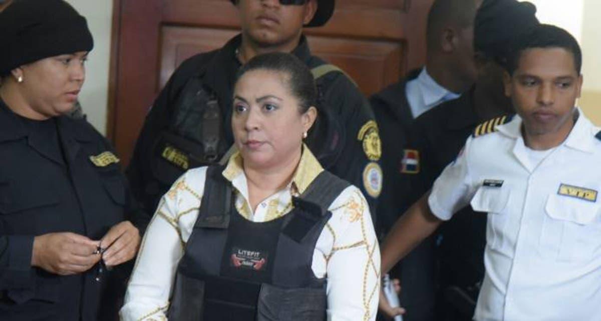Jueza recesa para 2:00 de la tarde conocimiento de Habeas Corpus interpuesto por Marlin Martínez
