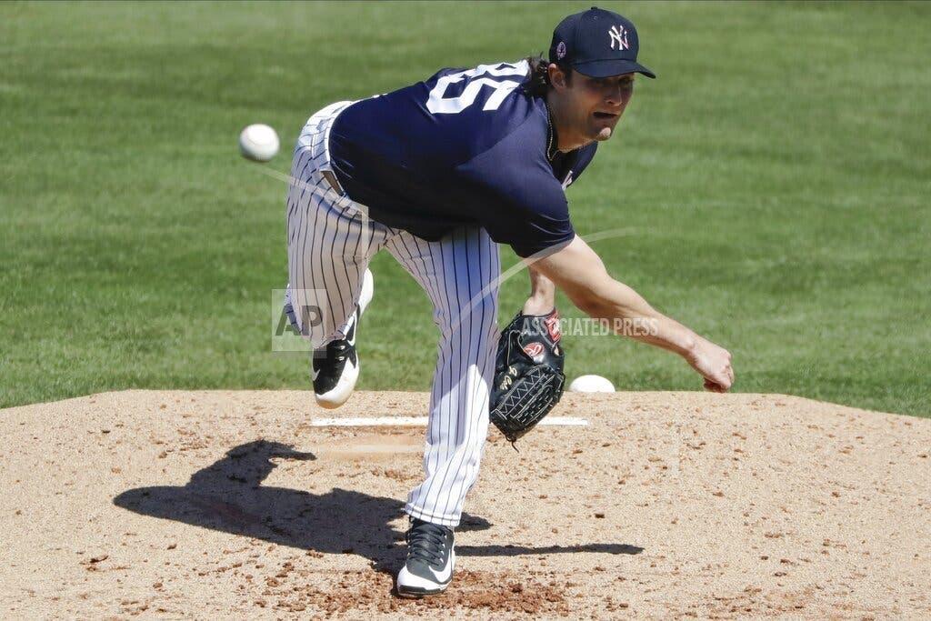 MLB: Peloteros proponen 70 juegos; Manfred lanza advertencia