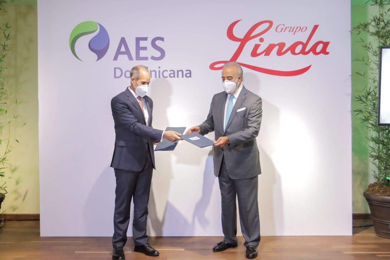 Grupo Linda firma acuerdo con AES para comprar generadora Itabo
