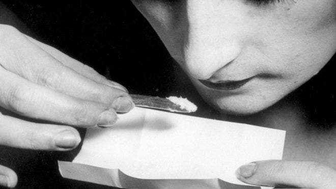 Cómo la heroína, la cocaína y otras drogas comenzaron siendo medicamentos saludables