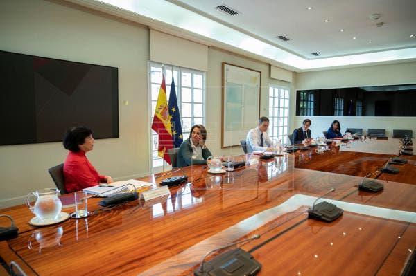 España pone fecha a la apertura de sus fronteras tras lo peor de la pandemia
