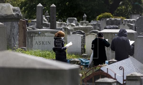 El coronavirus ha matado a más estadounidenses que la Primera Guerra Mundial