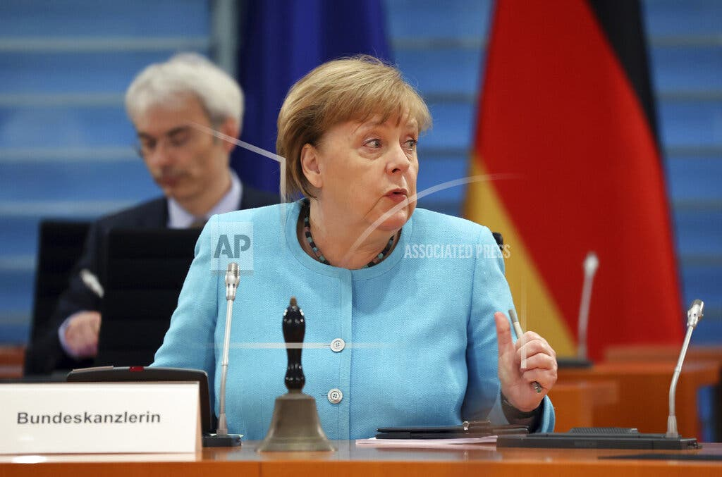 Alemania pretende reforzar lazos comerciales con China