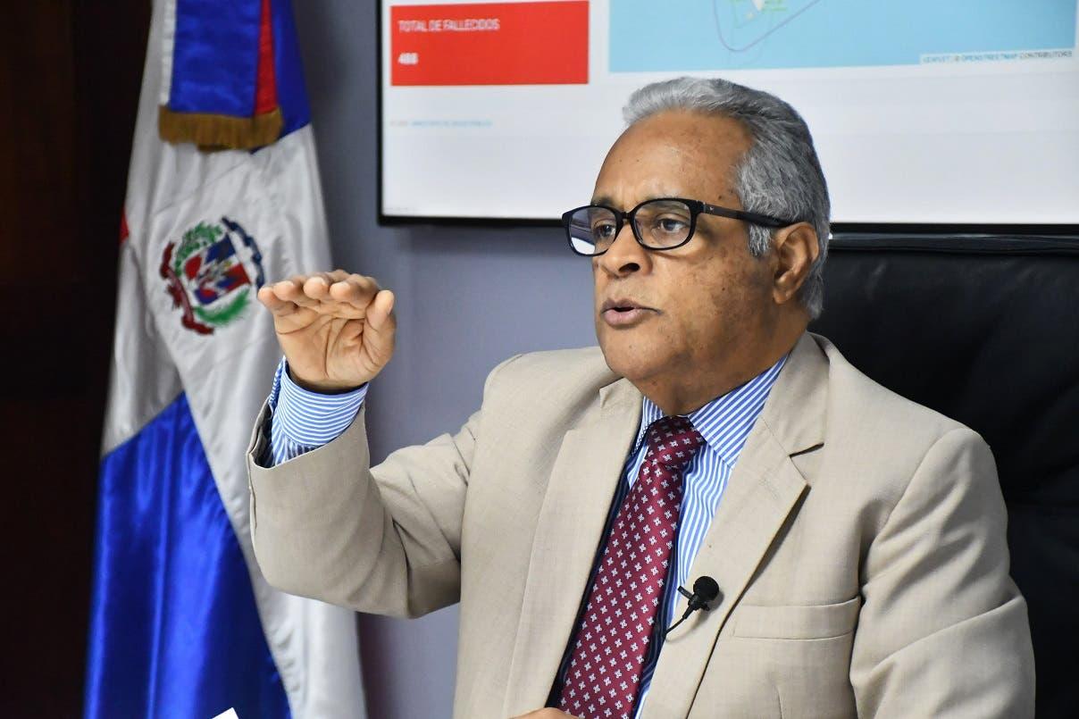 Sánchez Cárdenas advierte peligrosidad de la variante Delta