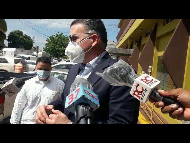 Presidente del CONEP califica de positivo país no pase a fase 3 de la desescalada