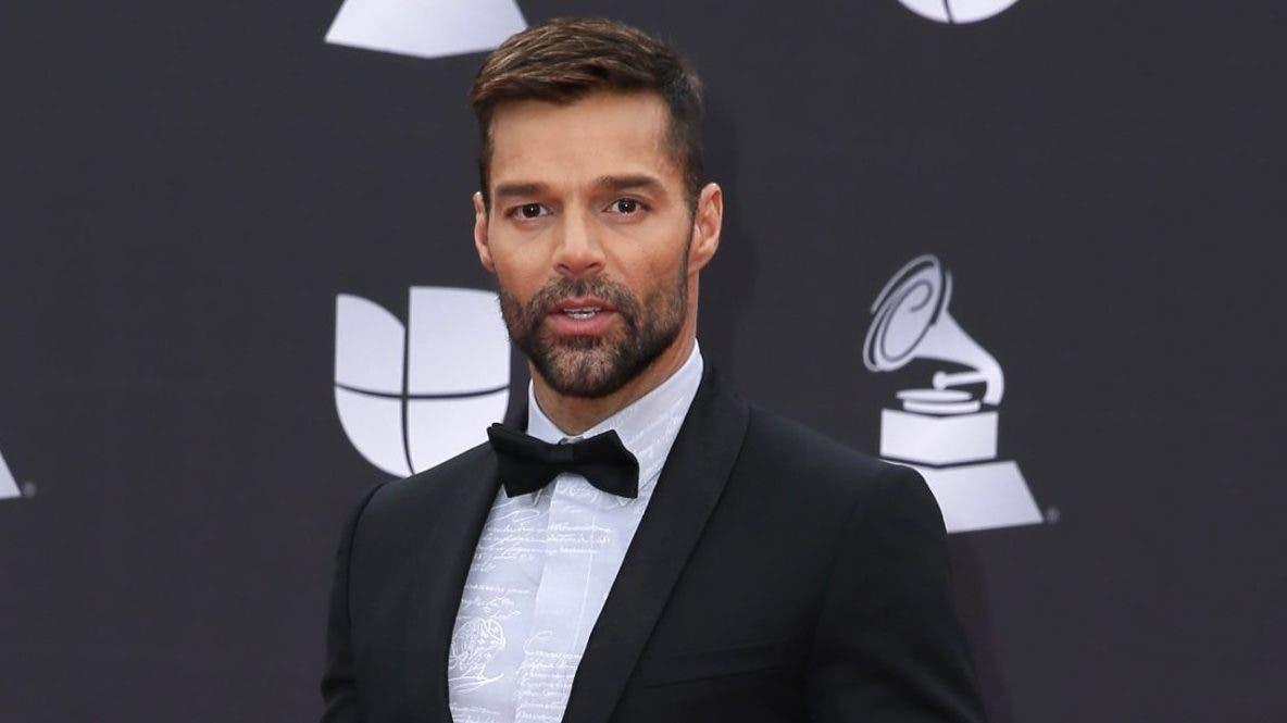 Ricky Martin procuró durante pandemia que sus hijos no sintieran su ansiedad