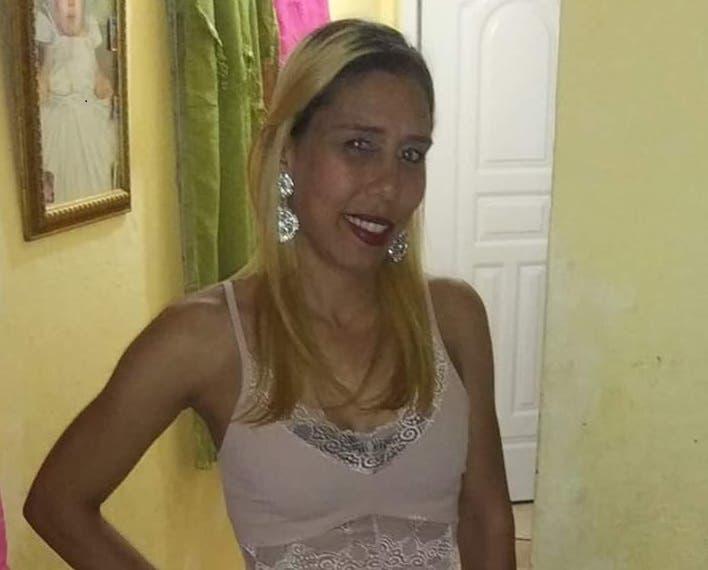 Sargento mató esposa se entrega a la Policía