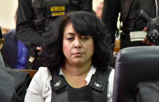 Marlin Martínez seguirá en prisión