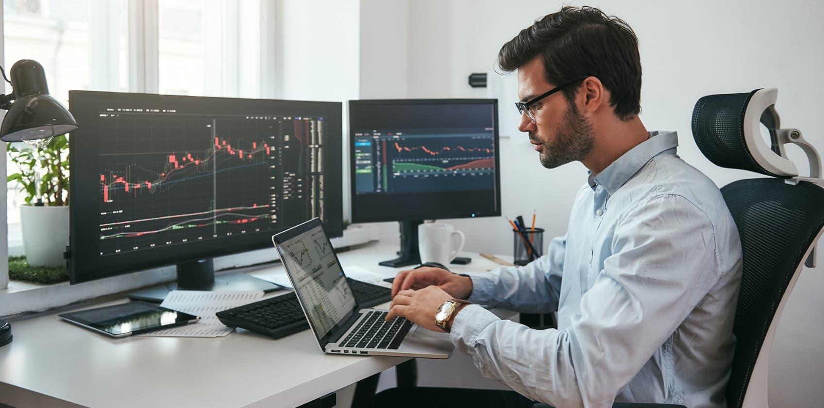 La necesidad de dinero rápido puede atrapar a inversionistas incautos en negocios turbios