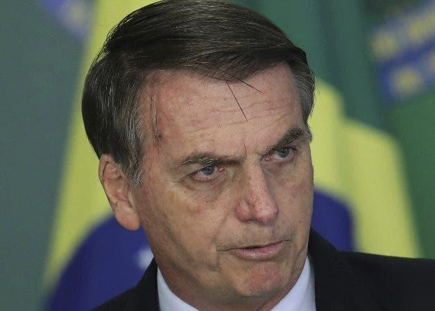 """Comisión de la Covid en Brasil pide """"suspender"""" a Bolsonaro de las redes"""