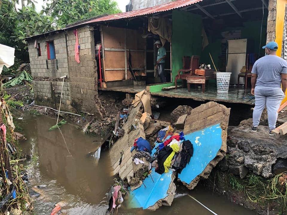 Luis Abinader visitará hoy Hato Mayor, el municipio más afectado por la tormenta Isaías