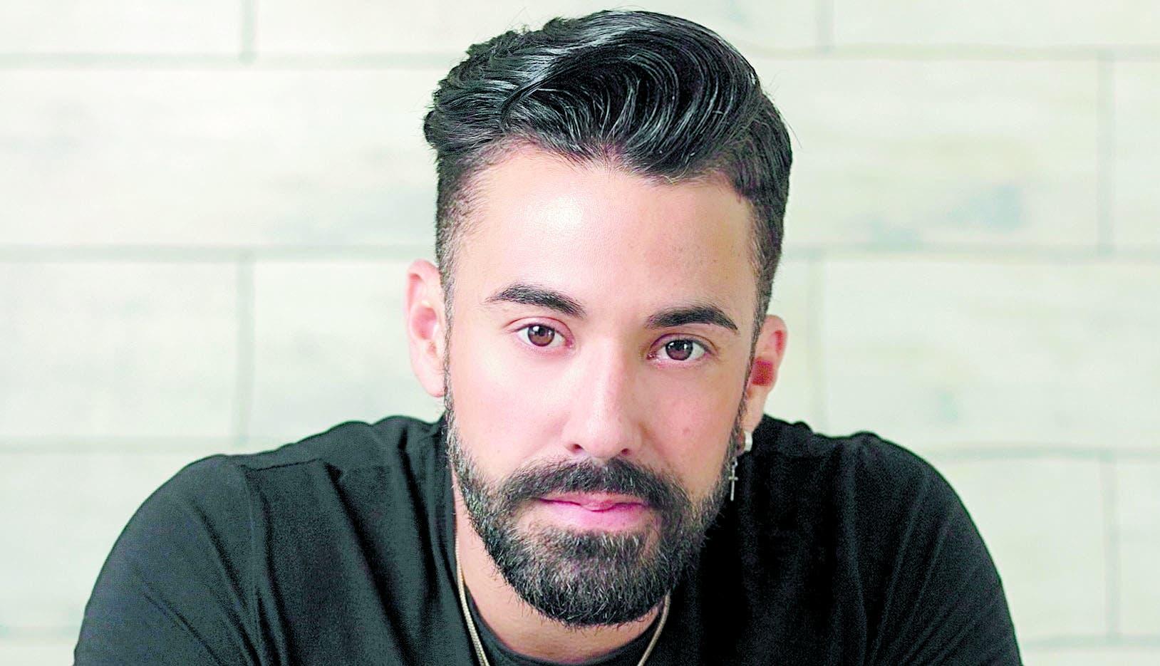 Pablo Pérez, figura clave para el renacer de  la danza en generaciones