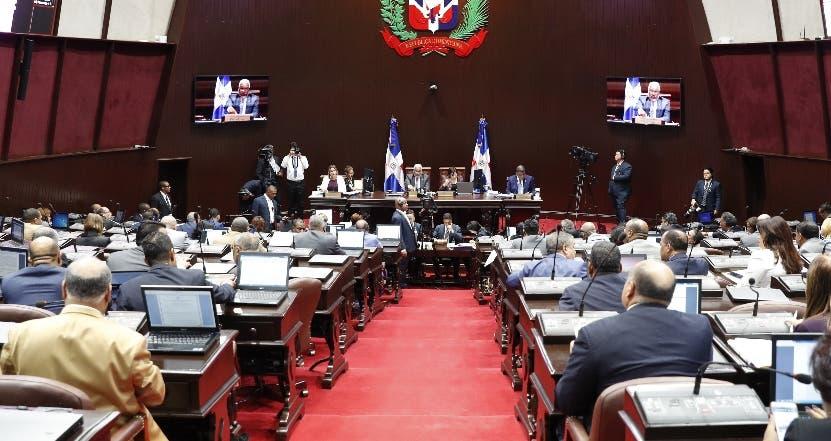 Operación Falcón: Cámara de Diputados dice no intervendrá en investigaciones MP