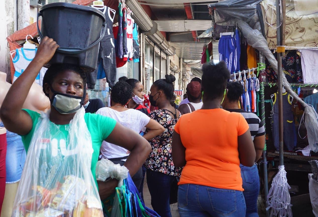 Pese a temer caída en ventas, comerciantes y empresarios  respaldan estado emergencia