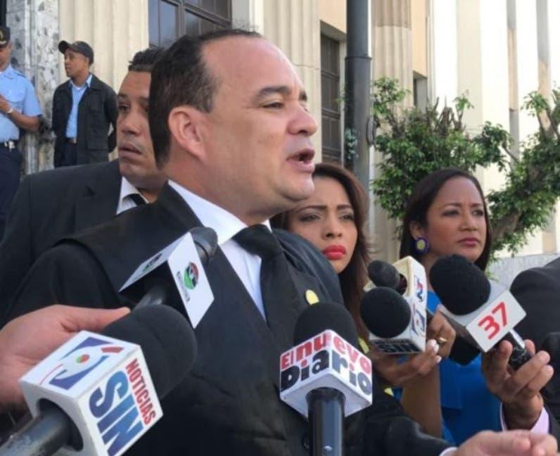 Abogados marcharán hoy  para que reabran los tribunales de manera presencial