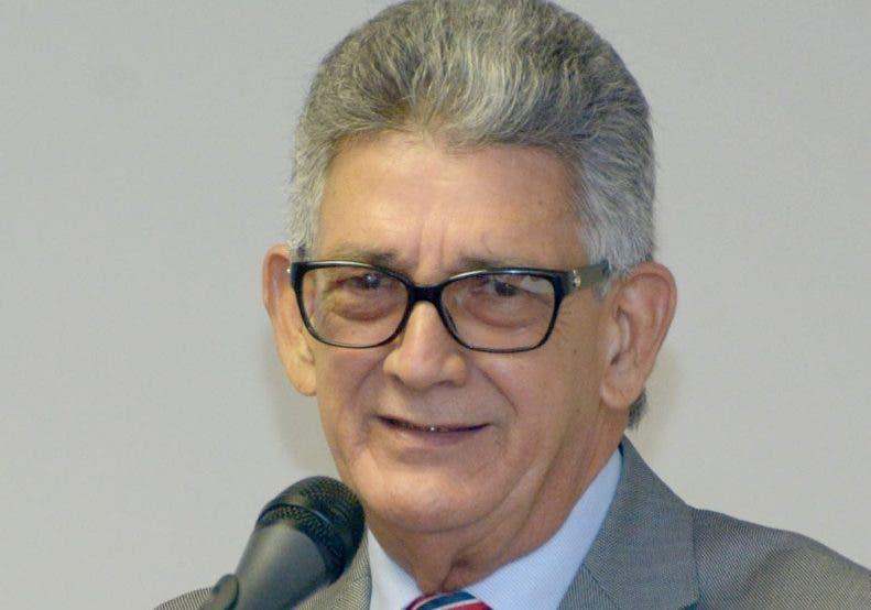 José Rijo revela durante transición Obras Públicas y OISOE pagaron más de RD$21,500 millones sin estar presupuestados
