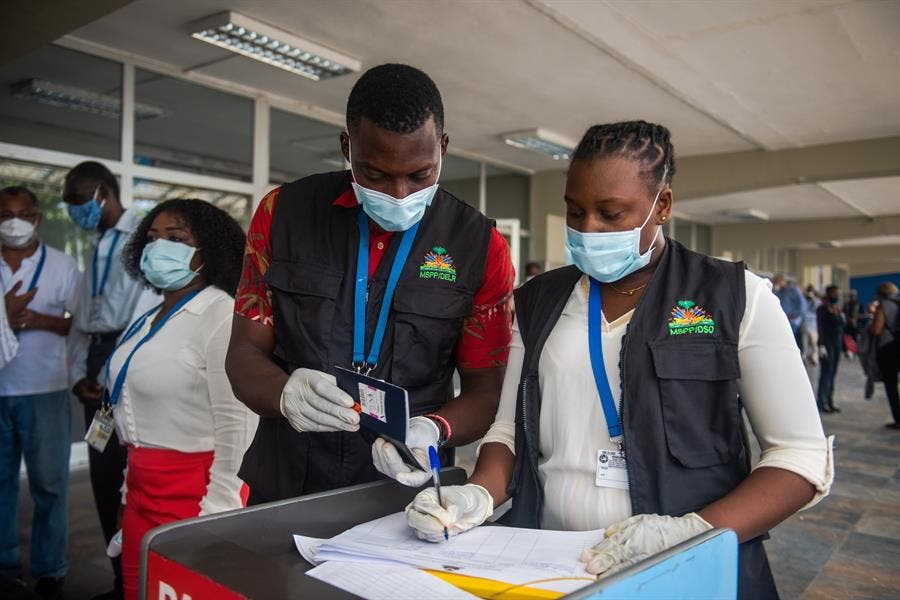 Cierre de Haití ante coronavirus ha elevado incidencia de otras enfermedades