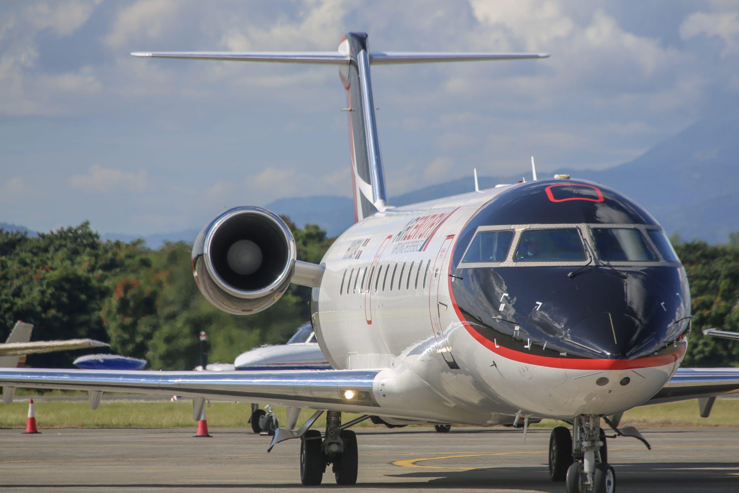 Air Century solicita autorización para nuevas rutas