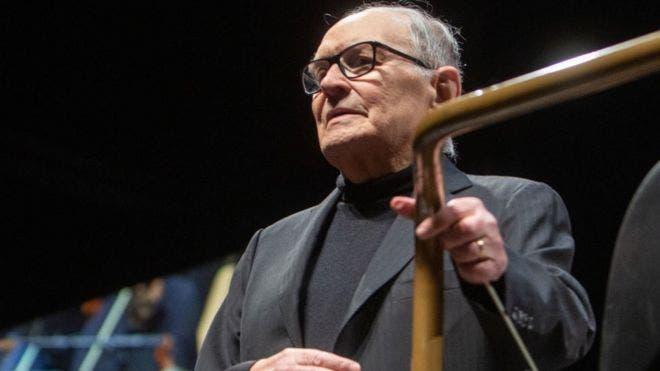 Muere Ennio Morricone, el legendario compositor de algunas de las bandas sonoras más famosas de la historia del cine