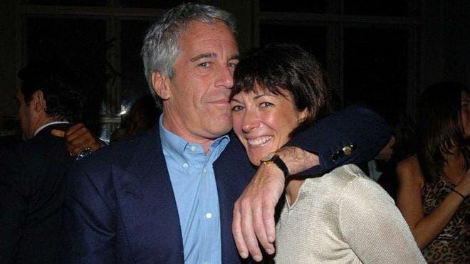 Jeffrey Epstein: detienen a Ghislaine Maxwell, exnovia del fallecido magnate