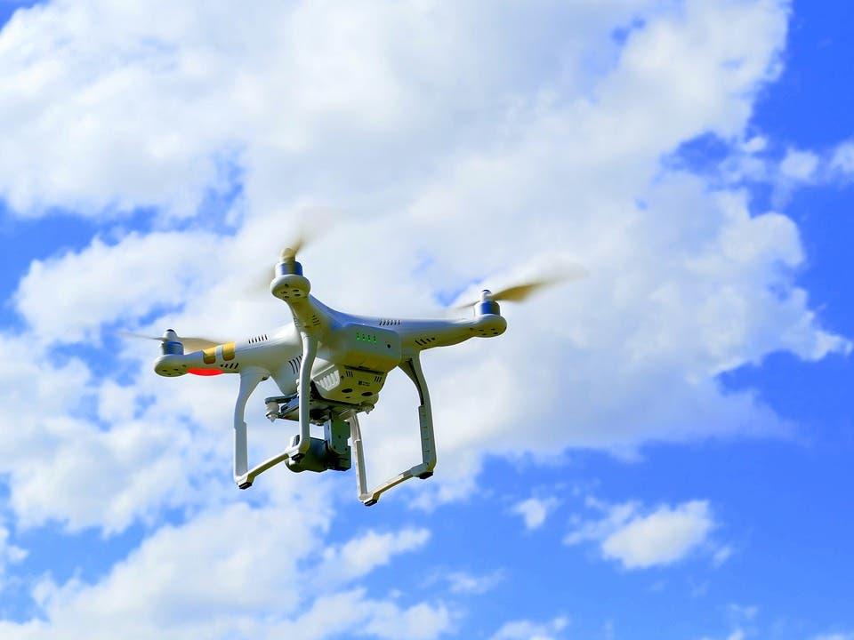 IDAC prohíbe operación de drones durante las elecciones