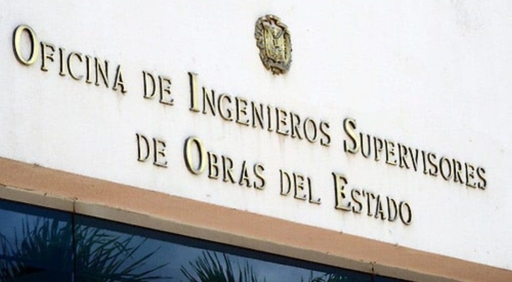 Contratistas de la OISOE demandan pago de más de 300 millones de pesos