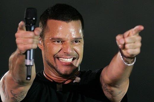 """Ricky Martin formará parte de película """"Jingle Jangle- A Christmas Journey»"""