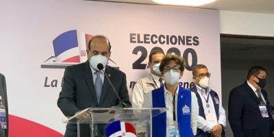 Elecciones Generales 05 de julio 2020