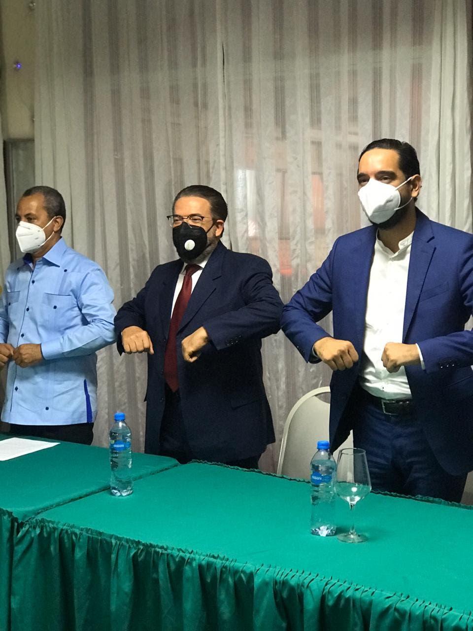 Legisladores de Alianza País se suman a iniciativa de no aceptar 'barrilito'