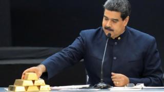 Tribunal británico reconoce a Guaidó como presidente de Venezuela y niega al gobierno de Maduro acceso al oro depositado en Banco de Inglaterra