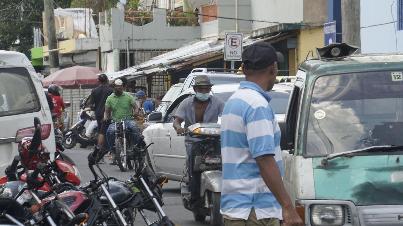 Salud Pública reporta siete muertes por Covid-19 y 886 casos nuevos